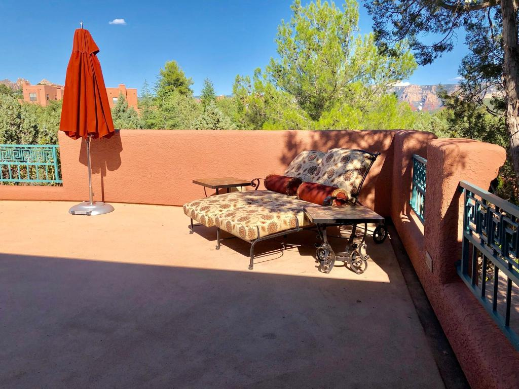 boutique hotel in sedona az